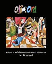 bokomslag Olja och Ord