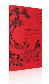bokomslag Konfucius samtal