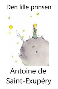 bokomslag Den lille prinsen