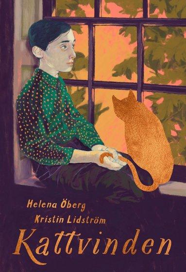 bokomslag Kattvinden