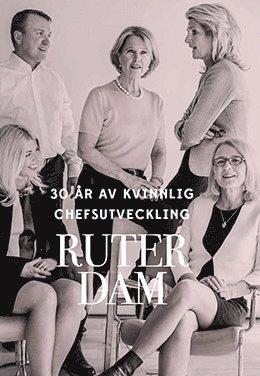 bokomslag Ruter Dam 30 år