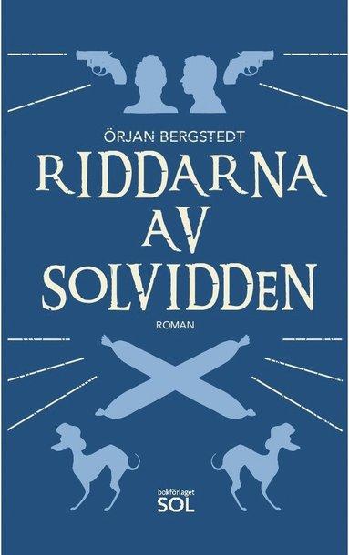 bokomslag Riddarna av Solvidden