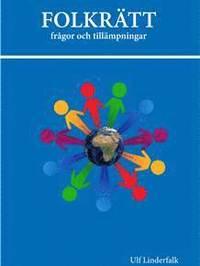 bokomslag Folkrätt - frågor och tillämpningar
