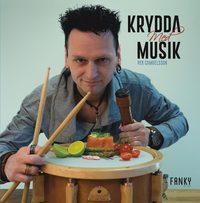 bokomslag Krydda med musik