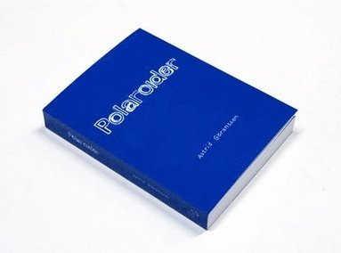 bokomslag Polaroider
