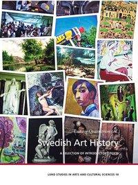 bokomslag Swedish Art History