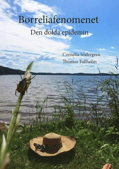 bokomslag Borreliafenomenet - Den dolda epidemin