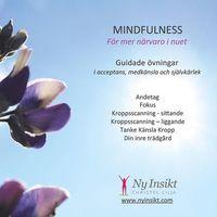 bokomslag Mindfulness : för mer närvaro i nuet