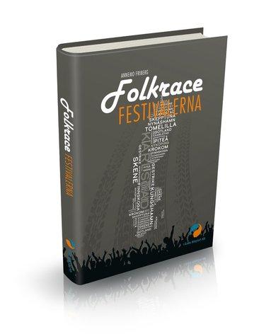 bokomslag Folkracefestivalerna