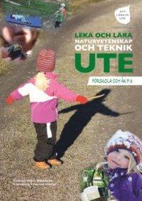 bokomslag Leka och Lära Naturvetenskap Ute