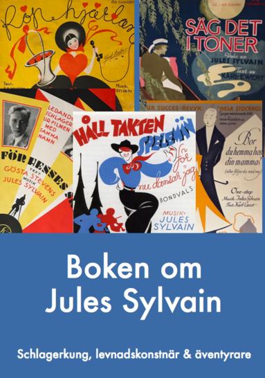 bokomslag Boken om Jules Sylvain