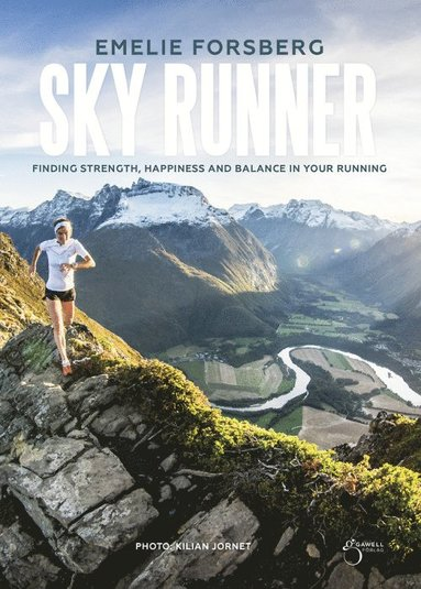 bokomslag Skyrunner : finding strenght, happiness and balance in your running