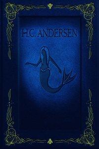 bokomslag H.C. Andersen