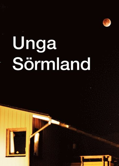 bokomslag Unga Sörmland