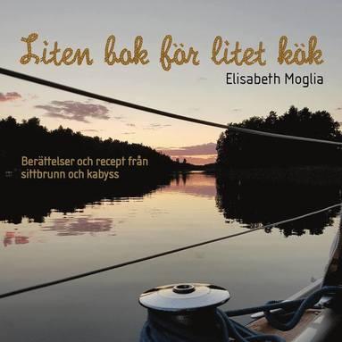 bokomslag Liten bok för litet kök