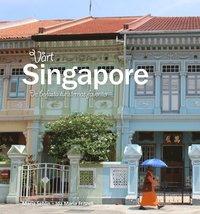 bokomslag Vårt Singapore: de bofasta turisternas favoriter