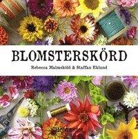 bokomslag Blomsterskörd