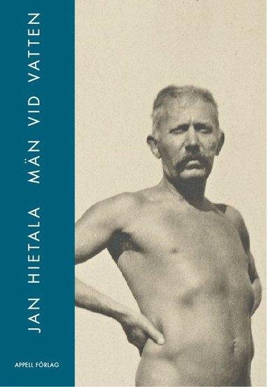 bokomslag Män vid vatten
