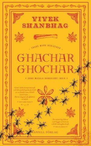bokomslag Ghachar Ghochar