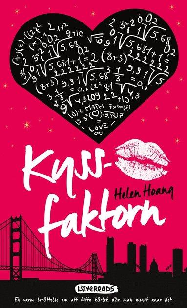 bokomslag Kyssfaktorn