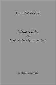 bokomslag Mine-Haha eller Unga flickors fysiska fostran