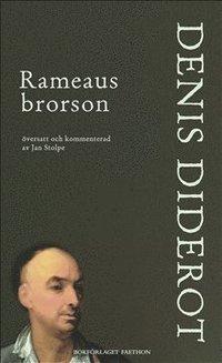 bokomslag Rameaus brorson