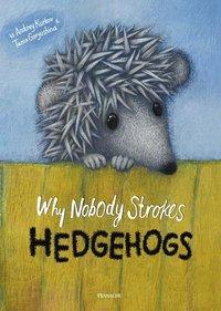 bokomslag Why Nobody Strokes Hedgehogs