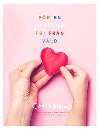 bokomslag För en barndom fri från våld