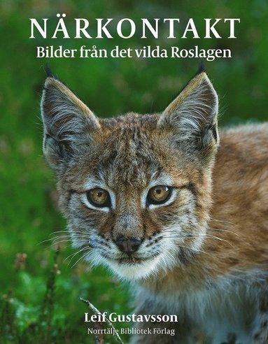 bokomslag Närkontakt : bilder från det vilda Roslagen