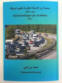 bokomslag Körkortsfrågor på Arabiska del 3