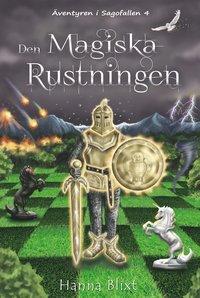 bokomslag Den magiska rustningen