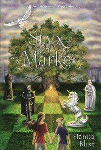 bokomslag Styx märke
