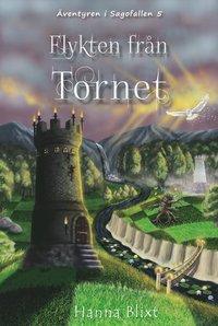 bokomslag Flykten från tornet