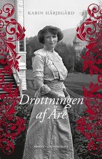 bokomslag Drottningen af Åre