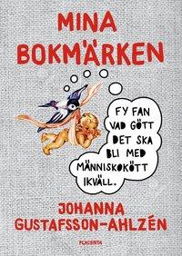 bokomslag Mina Bokmärken