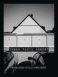 bokomslag Ingen Panik Ångest