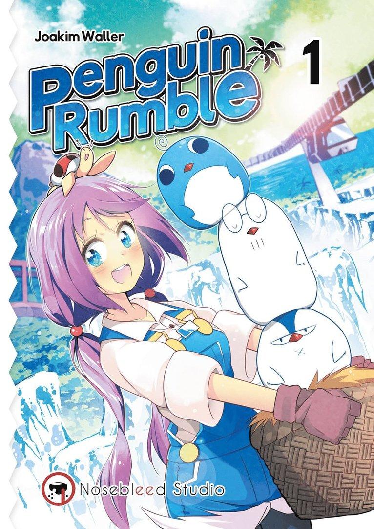 Penguin Rumble 1 1