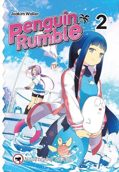 bokomslag Penguin Rumble 2