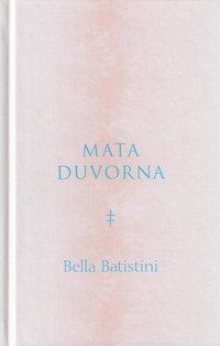 bokomslag Mata duvorna