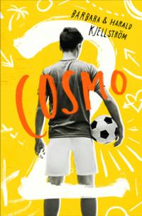 bokomslag Cosmo 2