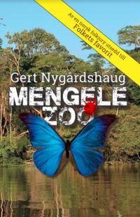 bokomslag Mengele Zoo