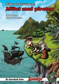 bokomslag Mötet med piraten