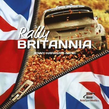 bokomslag Rally Britannia