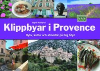 bokomslag Klippbyar i Provence