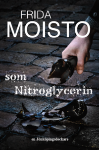 bokomslag Som nitroglycerin