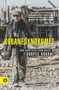 bokomslag Kobanesyndromet : min berättelse från kriget