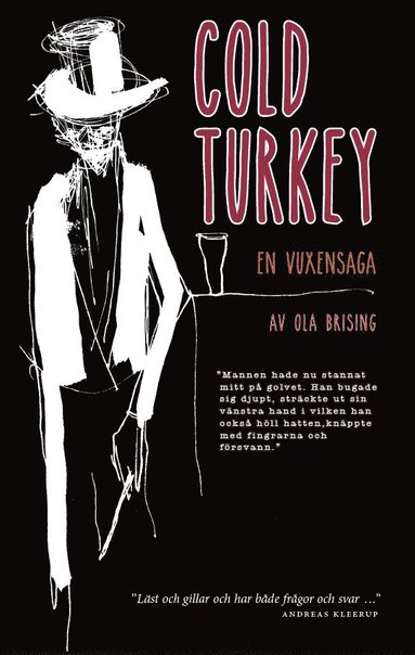 bokomslag Cold Turkey : en vuxensaga