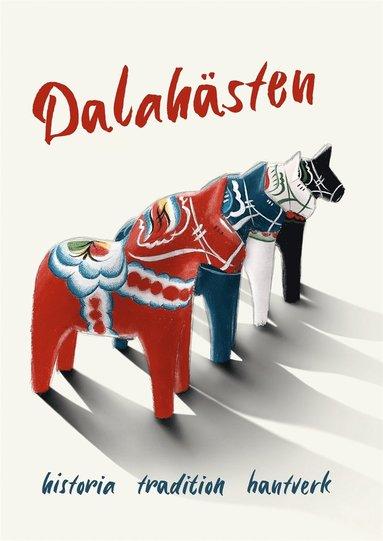 bokomslag Dalahästen