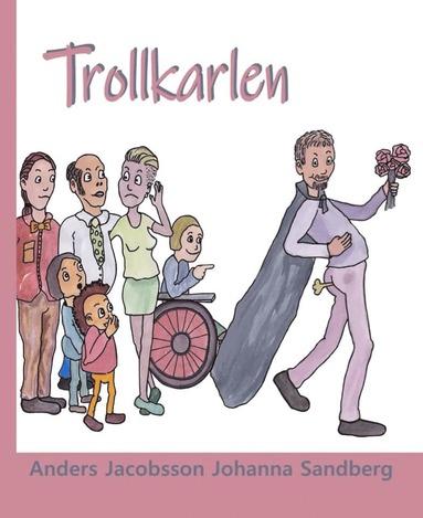 bokomslag Trollkarlen
