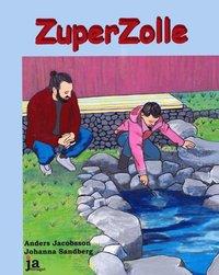 bokomslag Zuper Zolle
